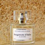 Nouveauté été 2018 «Bergamote d'Italie»