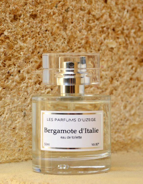 Parfum Bergamote