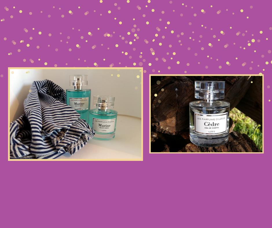 Cadeau fête des pères : un parfum pour votre papa !