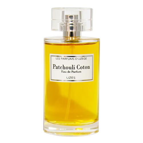 Patchouli Coton