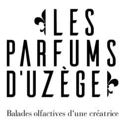 Logo Parfums d'Uzège