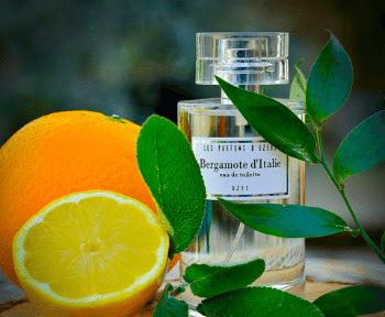 Parfums frais, les Parfums D'Uzège