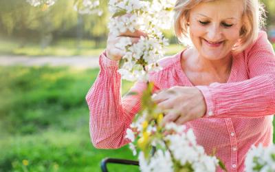 Quel parfum pour une femme de 60 ans ?